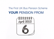 First Pension Changes