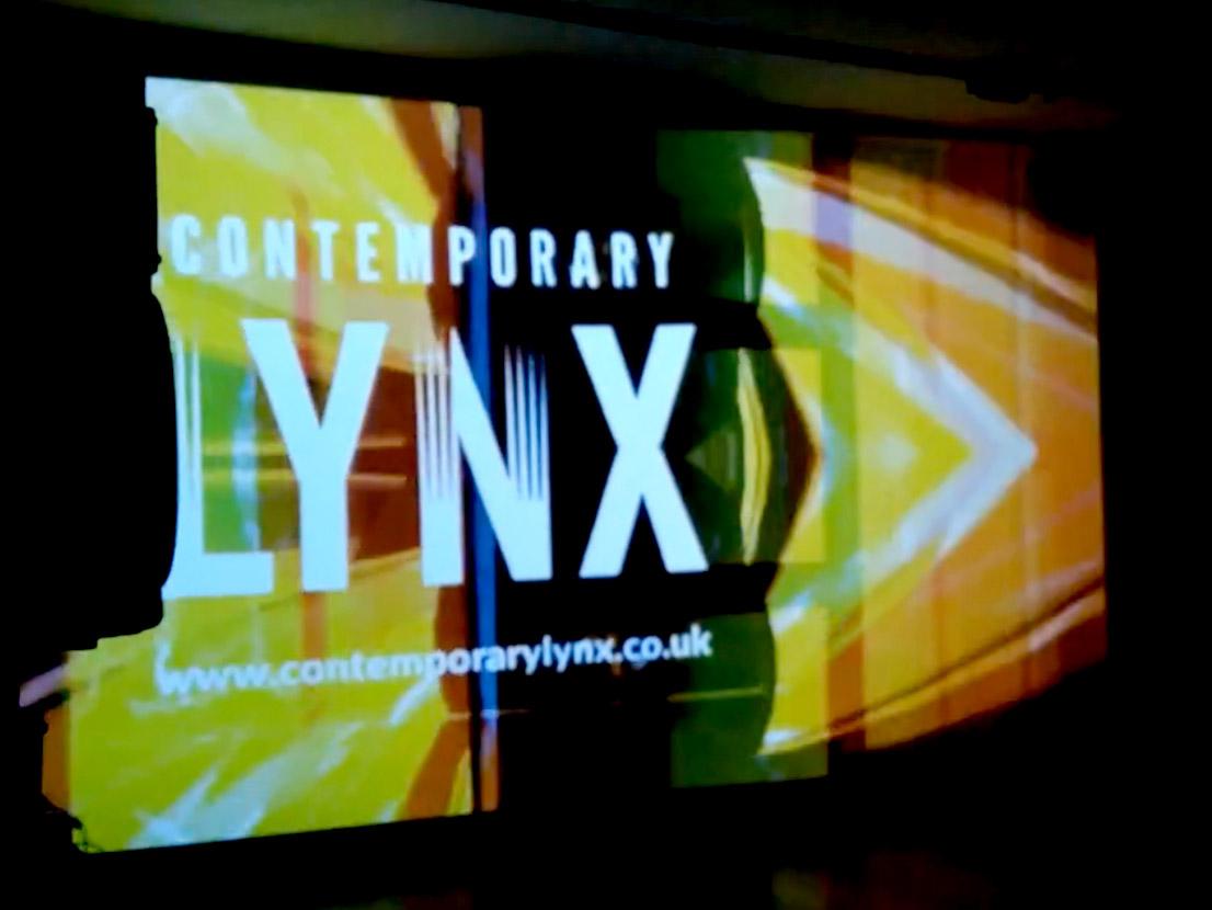 LYNX – Live Visuals